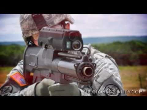 The Army's XM25