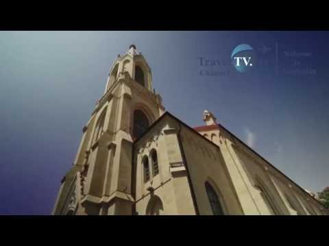 Travel TV - Welcome to Azerbaijan #2