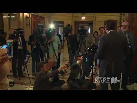 Health care access debated at Capitol