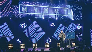MVMNT //  Drew Powell // Week 4 Message Only  // Cross Point Church
