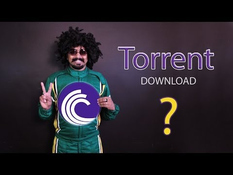 Torrent downloading - What is it?