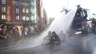 Welcome to Hell - Polizei zerschlägt G20-Demo in Hamburg 2017