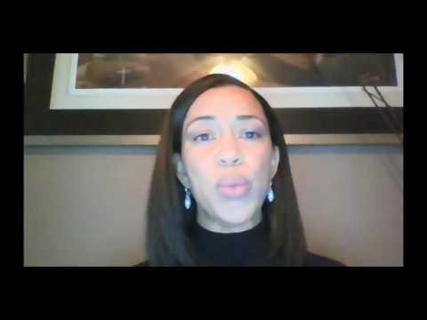 Tonya Lawrence investment Banker explains real research and due diligence into OneLife