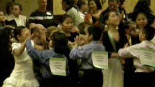 Ballroom Dance Competition 2008
