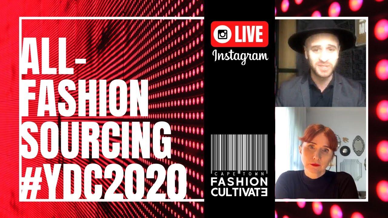 Competition Cape Town Fashion Council