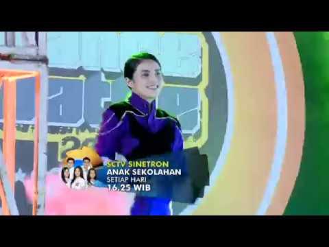 Anak Sekolahan: Siapa Pemenang Dance Battle? | Tayang 04/04/17