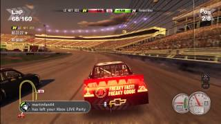 NASCAR 2011 League Race (Federated Auto Parts 400) Round 26/36