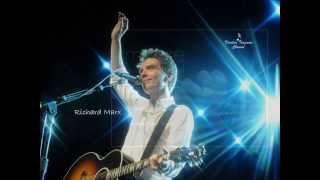 √♥ Richard Marx √ Through My Veins √ Lyrics