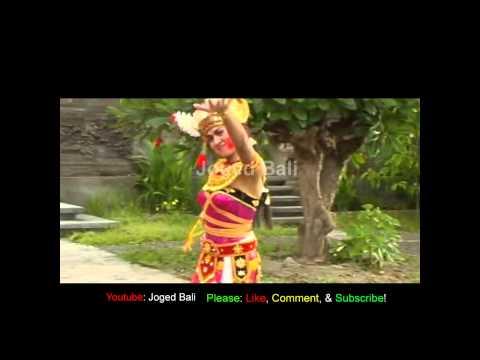 Joged Bali Isi Goyang Dikit-dikit