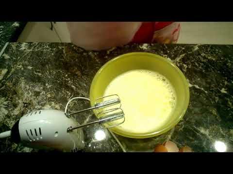 Омлеты. Рецепты омлета. Как приготовить омлет с молоком