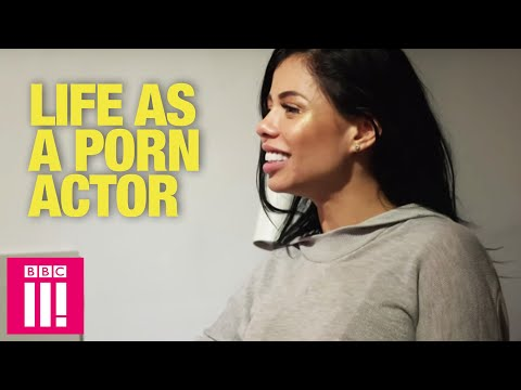 How This Mum Preps For Her Pornstar Day Job | Porn Laid Bare