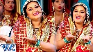 घरवा काहे नाही अईलू - Gharwa Nahi Ailu - Anu Dubey - He Jagtaran Maiya - Bhojpuri Devi Geet 2016 new