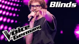Justin Bieber - Friends (Max Glatzel) | The Voice of Germany | Blind Audition