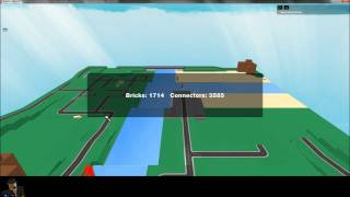 Roblox Tutorial 1: Getting Started (1080p HD) (Created by Creator of Roblox Evil 5, brickman637)