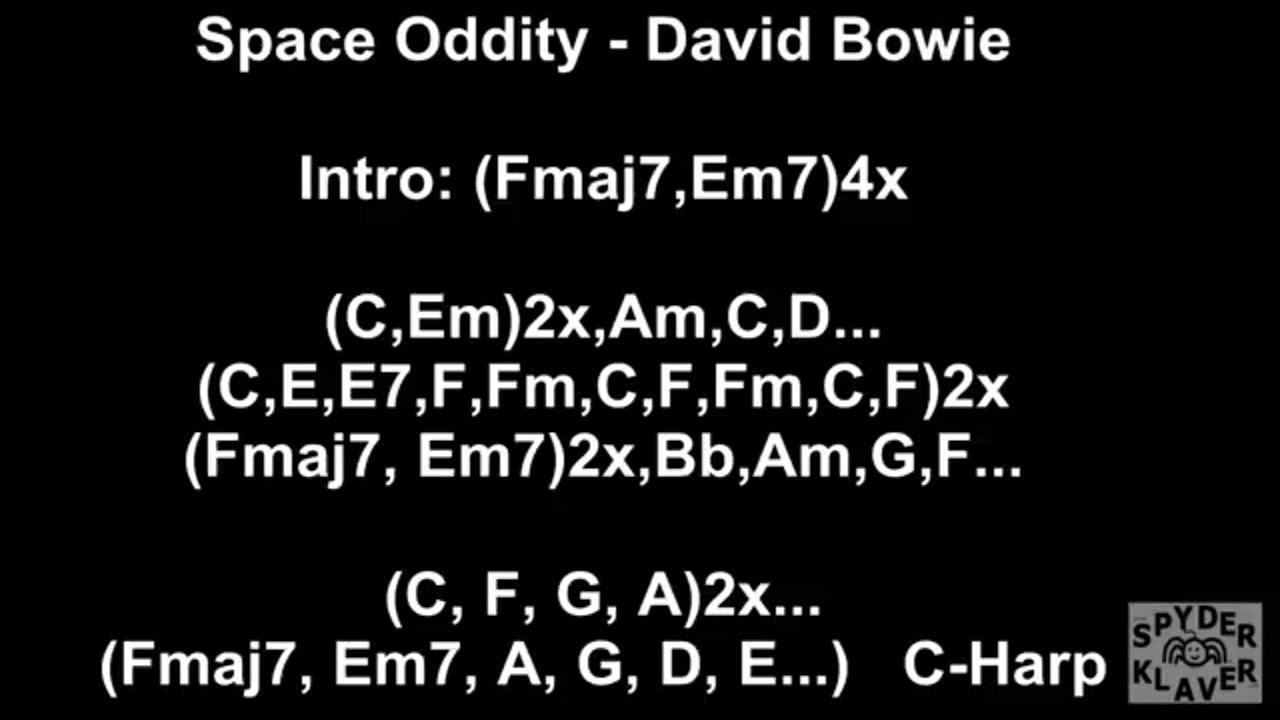 Watch this space lyrics