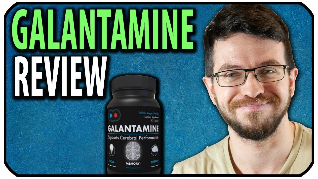 Lucid Dreaming with Galantamine - Galantamine Review