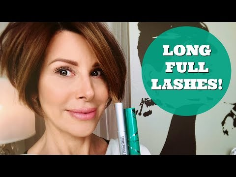 Two Products That Have Transformed My Lashes!