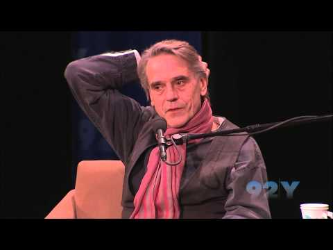 Jeremy Irons: On What We Can Do To Improve Our Environment | 92Y Talks