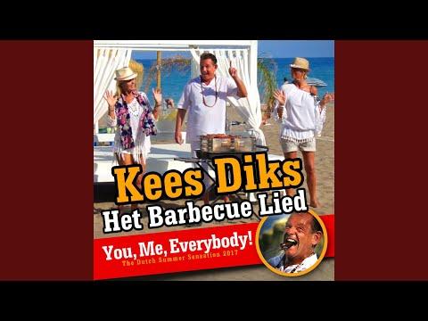 Het Barbecue Lied