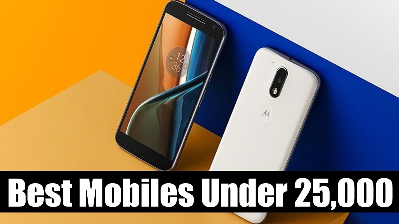 093307384 Best Mobiles Under 25000 (MAY 2017)