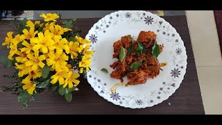 Chicken Roast Recipe   Kerala style chicken roast  #howto  HOW TO MAKE CHICKEN ROAST AT HOME