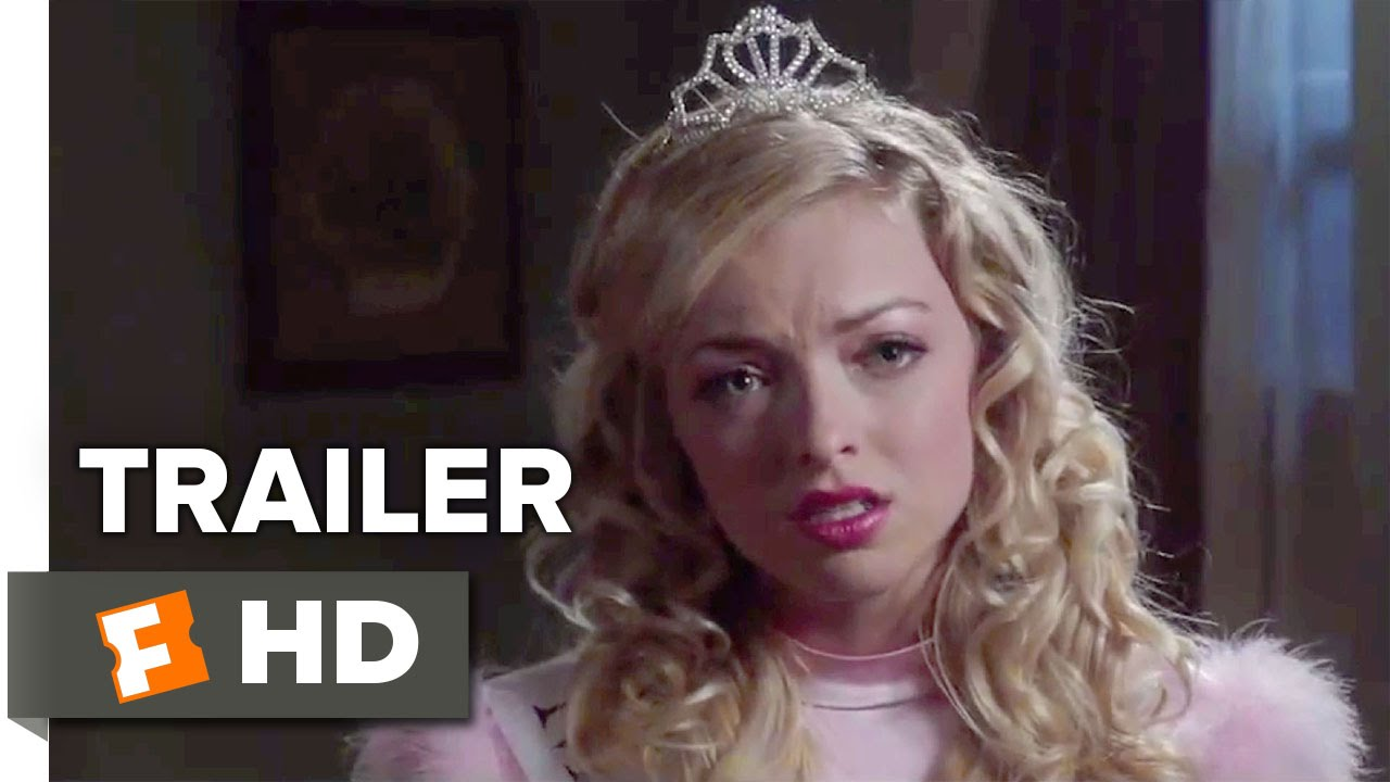 Download Kids vs Monsters Official Trailer 1 (2015) - Elaine Hendrix, Malcolm McDowell Movie HD