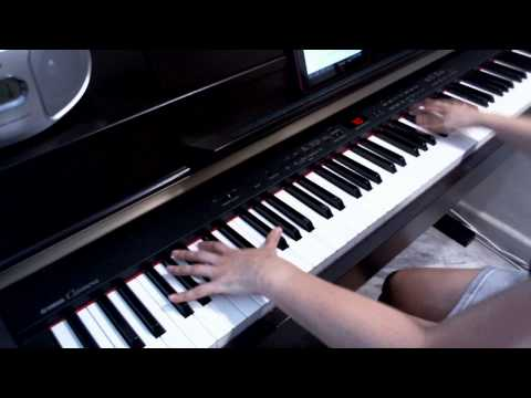 Hyorin (Sistar) - Driving Me Crazy (The Master's Sun OST) - Piano Sheets
