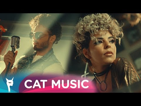 Iulia Dumitrache Feat. Sonny Flame - Sticla De Gin (Official Video)
