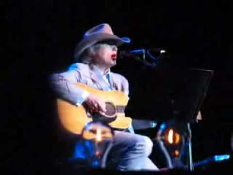 Dwight Yoakam Long White Cadillac into Fast As You - YouTube