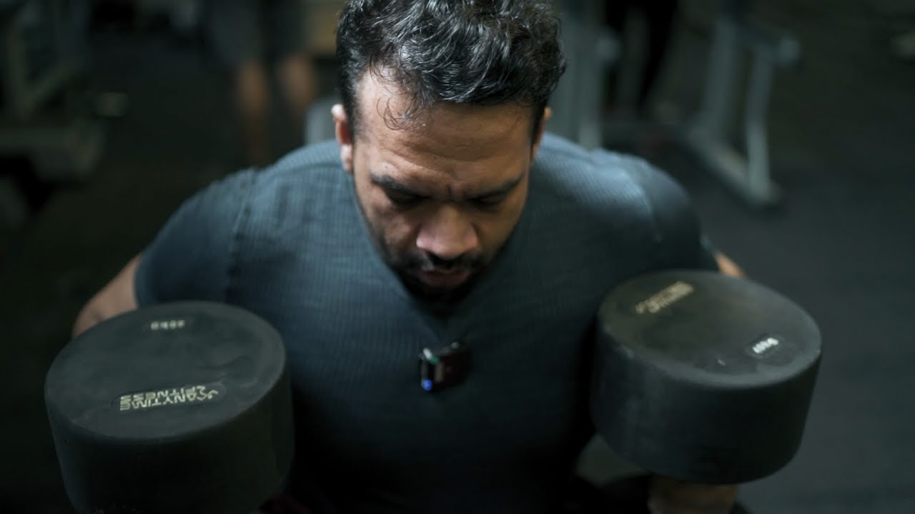 Complete Chest Workout for Growth