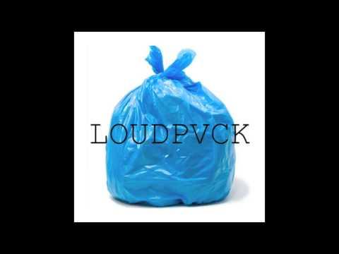 LOUDPVCK - Burner
