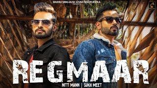 Regmaar ( Sukh Meet Nitt Mann) | Teaser | New Punjabi Song 2018 | Wakhra Swag Music