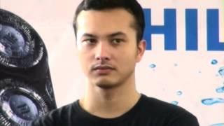 Lulus Kuliah, Nicholas Saputra Sering Traveling
