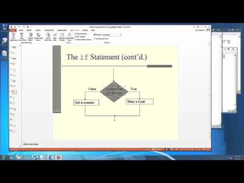 Intro to Programming Module 4.2 - Python Conditional Statements