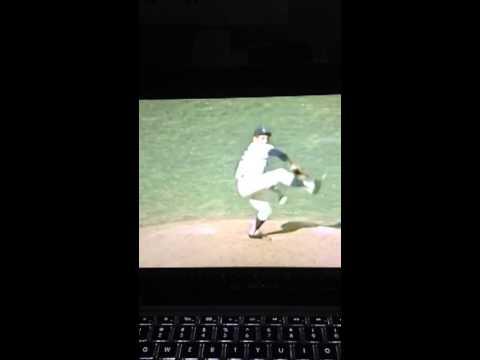 Sandy Koufax pitching mechanics