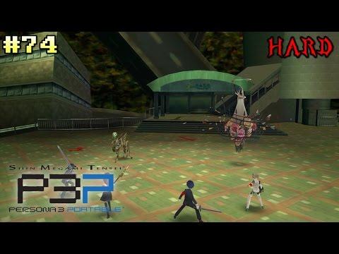Cisza Przed Burzą... | Persona 3 Portable [HARD] #74