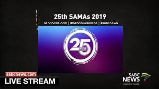25th South African Music Awards - 01 June 2019