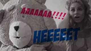 Лаурита & CHEH OFF & GM -- Like (Премьера клипа 2014)