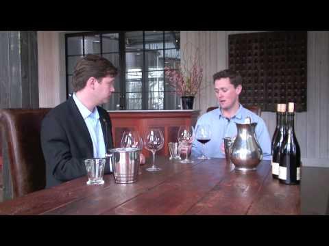 Copain Pinot Noir with Geoff Kruth Part 3