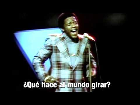 How Can You Mend Broken Heart Al Green Sub Ulo Espanol