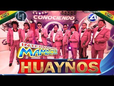 CUMBIA DE HOY - MAMBOLE - HUAYÑOS