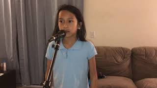 Download Lagu A Million Dreams Cover from The Greatest Showman by Sophie  (acapella) Mp3