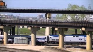 MUST SEE Amtrak