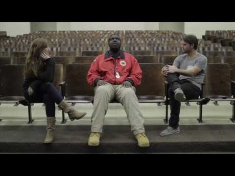 City Year-A Day in the Life