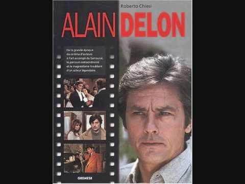 Alain Delon singing I Don't Know