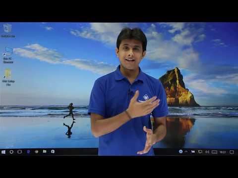 Windows 10 - Store (Install App)