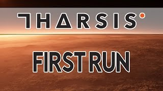 Let's Play Tharsis (Gameplay Walkthrough) - Part 1: Tharsis Tutorial