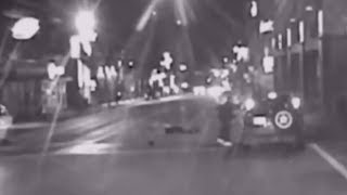 B.C. police release hit-and-run footage