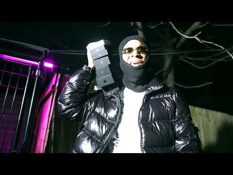 Download Kane kash ft Sleazy Dash  - Real Rules (shot by supparay8k)