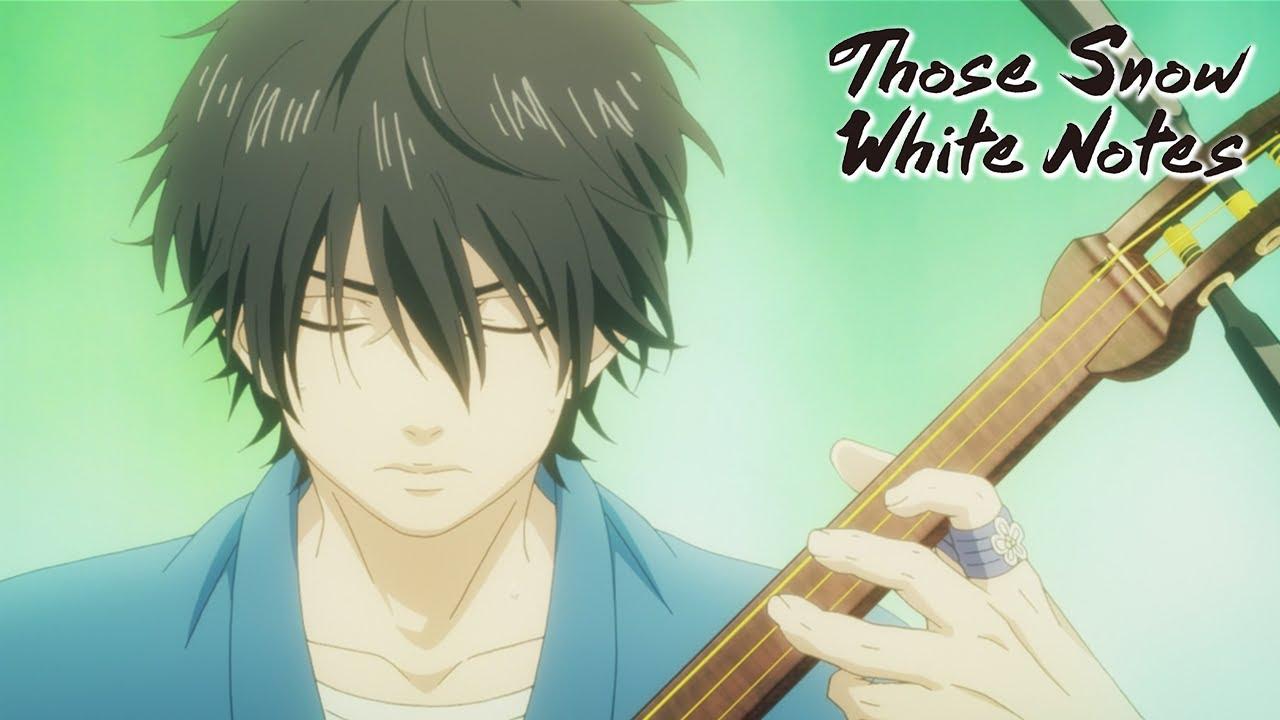 Setsu's Sound   Those Snow White Notes